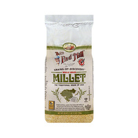 Bobs Red Mill Gluten Free Millet Hulled 793GR