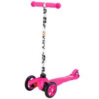 Kikx Nano Scooter Pink-Kx0007