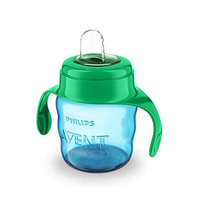 Philips Avent Easy Sip Cup Green And Blue 6 Months+ 200ML