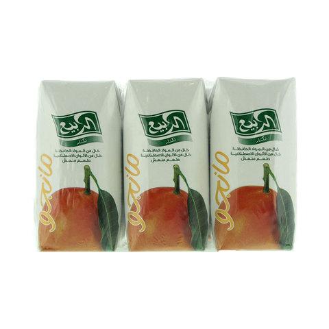 Al-Rabie-Mango-Nectar-200mlx9