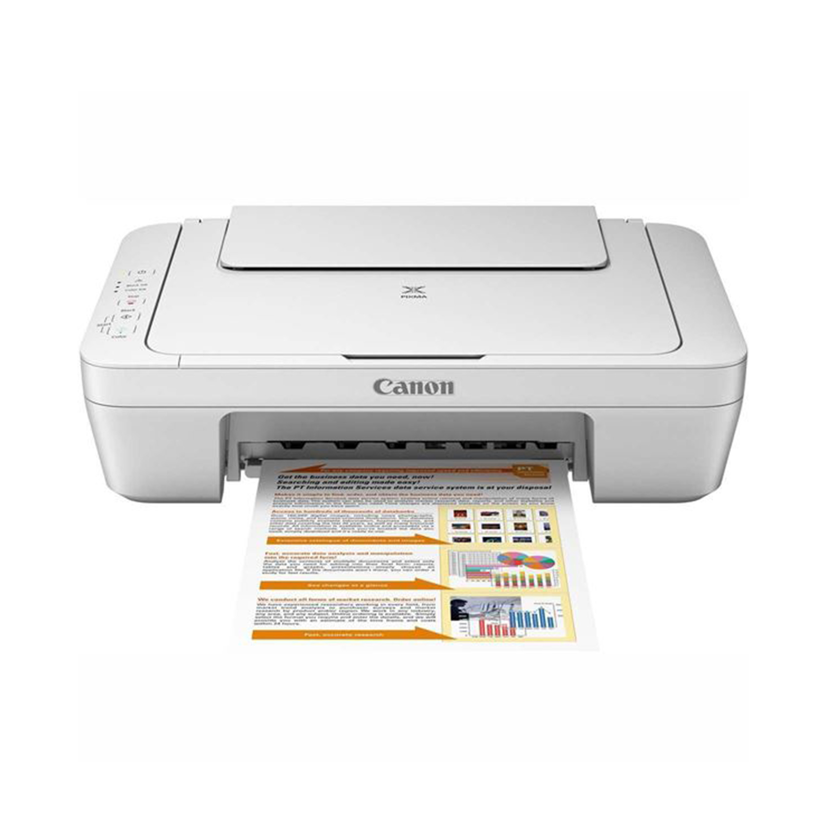 PRINTER MG2540 CANON (INKJET,3IN1)