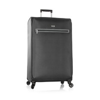 Heys Xero-G 4W Trolley 53Cm - Black