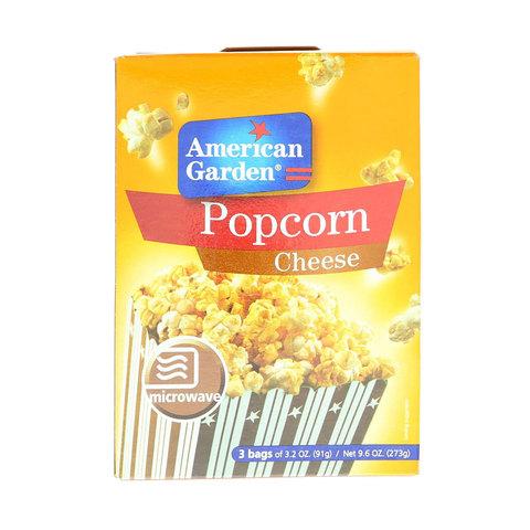 American-Garden-Cheese-Popcorn-273g