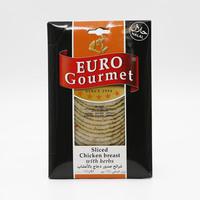 Euro Gourmet Ch.Fillet Herb 130 g