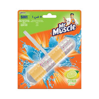 Mr Muscle WC Blocks Citrus 30GR