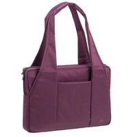 "RivaCase Topload 8291 15.6"" Purple"