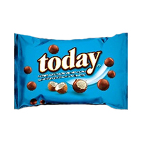 Today Dragee Coconut Chocolate 40GR