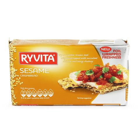 Ryvita-Sesame-Crispbread-250g