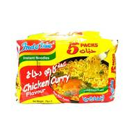 Indomie  chicken curry flavour 75 g x 5
