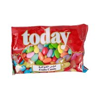 Today Candy Fruit Sugar 425 Gram
