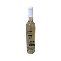 Carrefour Vin Au Verre White Liqueur 75CL