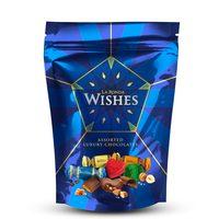 La Ronda Wishes Assorted Luxury Chocolate 250g