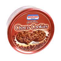 Americana Cookies Chocolate 1040GR