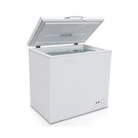 Midea HS-377C Chest Freezer 290L White
