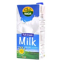 Nada Full Cream Milk 1L