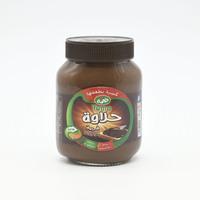 تيما حلاوة بالشوكولاتة 400 جرام