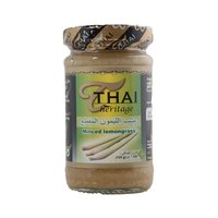 Thai Heritage Minced Lemongrass 100 Ml