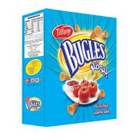 Tiffany Bugles Ketchup 25gx12