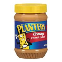 Planters Peanut Butter Creamy 340g