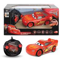 Cars 3 Remote Control Lightning Mcqueen,1:24