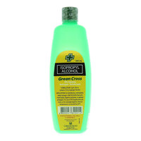 Green Cross 70% Solution Isopropyl Alcohol 500ml