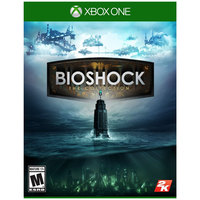Microsoft Xbox One Bioshock:The Collection