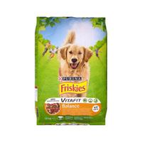 Friskies Balance Dog Food With Chicken & Vegetables 10KG