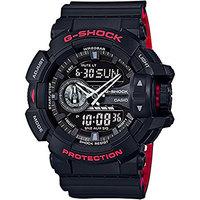 Casio G-Shock Men's Analog/Digital Watch GA-400HR-1A