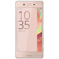 Sony Smartphone Xperia X F5122 Dual SIM 4G Rose Gold