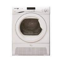 FAGOR Dryer SFE-820CEA 8KG Condenser White