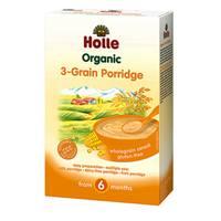Holle Organic 3-Grain Porridge 250g