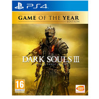 Sony PS4 Darksouls 3 Goty Edition
