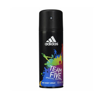 Adidas Deodorant Spray For Men Team Five Edition 150ML