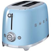 Smeg Toaster TSF01PBUK