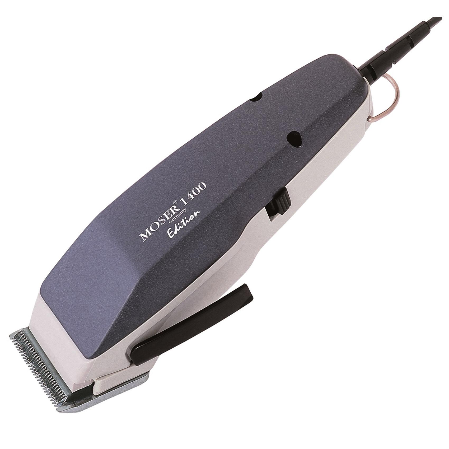 MOSER H-CLIPPER 1400-0353B