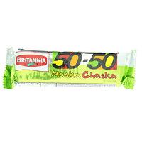 Britannia 50-50 Maska Chaska Biscuits 71g