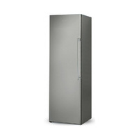 ARISTON FreezerUH8 F1C 291 Liter Stainless Steel