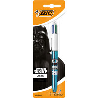BIC Star Wars 4-Color Ball Pen