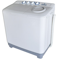 Westpoint 12KG Top Load Washing Machine Semi-Automatic WTW1215