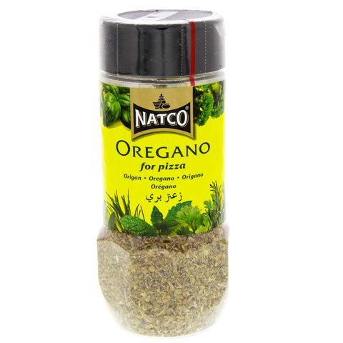 Natco-Oregano-25g