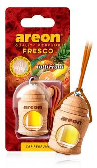 Areon Air Freshener Tutti Frutti Fresco