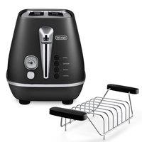 DeLonghi Toaster CTI2103.BK