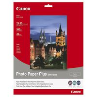 Canon Photo Paper Semi Glossy 25X30 20 Sheets(10X12 20 Sheets)