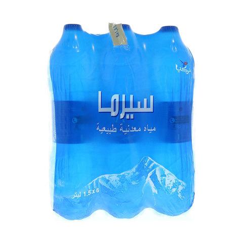 Sirma-Natural-Mineral-Water-1.5Lx6