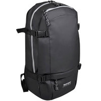 "Port BackPack Brooklyn 15.6"" Grey"