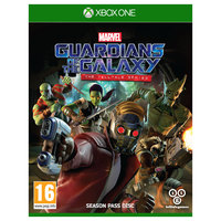 Microsoft Xbox One Guardians Of The Galaxy
