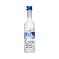 Grey Goose Vodka 40%V Alcohol 5CL