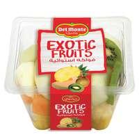Del Monte Juicy Exotic Fruit Salad 160g