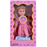 Doll Cindy Singing 33Cm