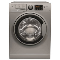 Ariston 7KG Front load Washing Machine RSG 72SS